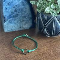 Hedge and Fox Bracelet Aya