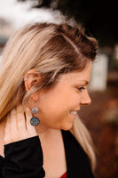 Earrings - Cesca - Hedge and Fox