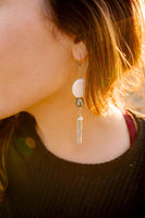 Earrings - Naomi - Hedge and Fox
