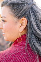 Earrings - Sondra - Hedge and Fox