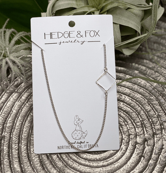 Necklaces - Jessie - Hedge and Fox