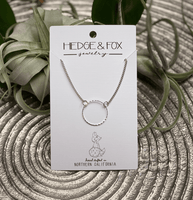 Necklaces - Kelly - Hedge and Fox