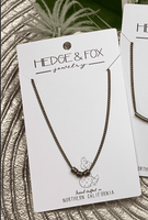 Necklaces - Linda - Hedge and Fox