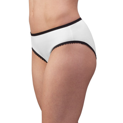 Remain Silent - Female Lawyer Underwear - The Legal Boutique