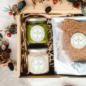 TLC Pantry Gift Set