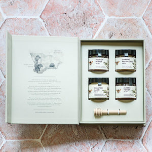 Mini Collection Limited Edition Giftbox