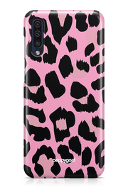 """Tiger Print"" Galaxy Printed Back Cover Case"