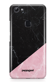 """Marble Pattern"" Vivo Y83 Printed Back Cover Case"