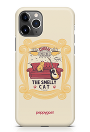 """Central Perk"" iPhone Printed Back Cover Case"