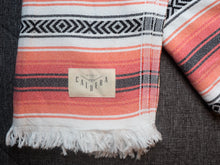 Load image into Gallery viewer, Pedernales Blanket Towel