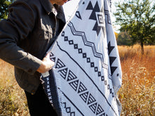 Load image into Gallery viewer, Mazama Blanket Towel