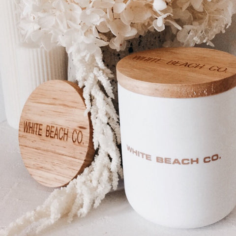 Shop with Afterpay at White Beach Co.