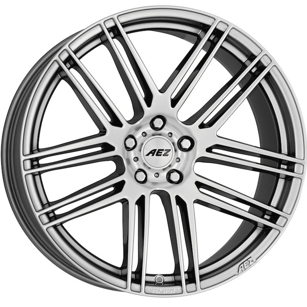 AEZ - Cliff, 21 x 10 inch, 5x130 PCD, ET45, High Gloss Single Rim
