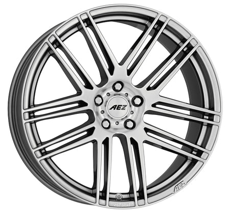 AEZ - Cliff, 20 x 9 inch, 5x120 PCD, ET25, High Gloss Single Rim