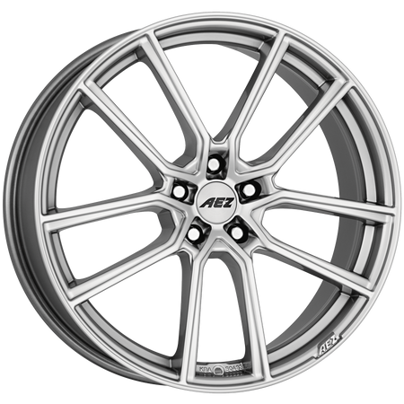 AEZ - Raise HG, 19 x 8 inch, 5x120 PCD, ET42, High Gloss Single Rim