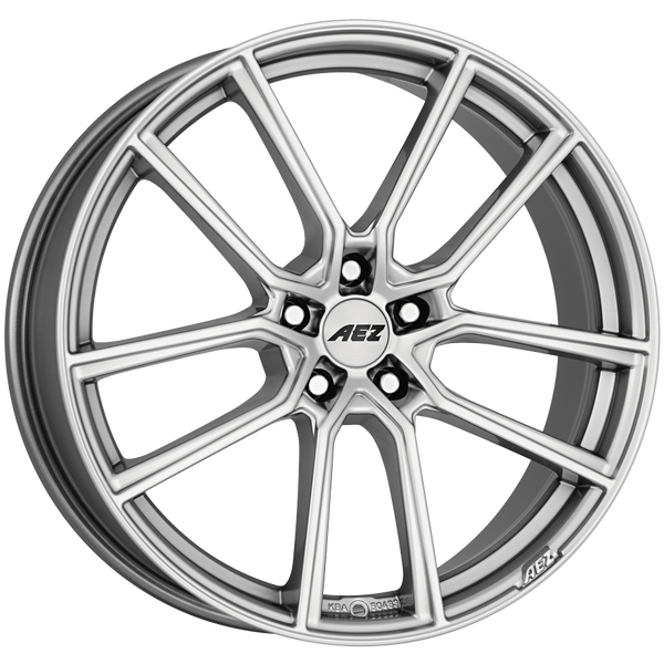 AEZ - Raise HG, 18 x 8 inch, 5x112 PCD, ET40, High Gloss Single Rim