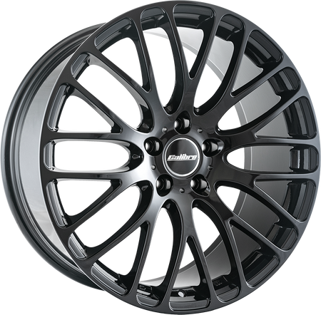 Calibre - Altus, 20 x 9 inch, 5x120 PCD, ET45, Gloss Black Single Rim