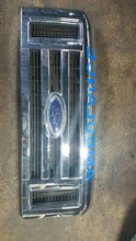 Load image into Gallery viewer, '09 FORD F450 SD 6.4 GRILLE - PN: 9C24-8200-AEW