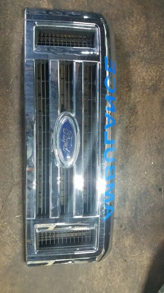'09 FORD F450 SD 6.4 GRILLE - PN: 9C24-8200-AEW