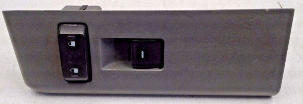 Ford E150 E250 E350 RH PASSENGER Power Window Switch GRAY (328)