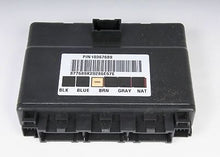 Load image into Gallery viewer, ACDelco GM Original Equipment 10367689 BCM BCU Body Control Module