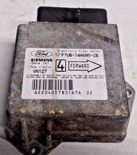 Load image into Gallery viewer, '97-'03 Ford E150 E250 Air Bag Control Module (PN: F7UB-14A685-CB)