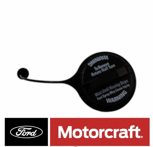 New Motorcraft FC920 Threaded Gas Fuel Filler Cap Non Locking for Ford