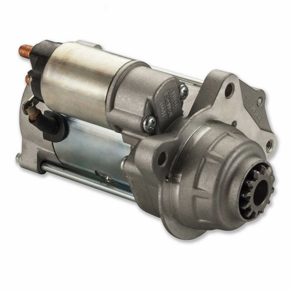 New Starter for 2011-2018 Ford 6.7L 6.7 Powerstroke Engine