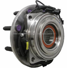 Load image into Gallery viewer, Wheel Bearing & Hub Assembly for Ford Motorcraft 6.7 Powerstroke 2011-2016