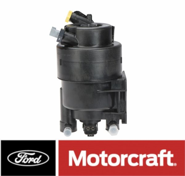 NEW Motorcraft Fuel Pump 6.7L V8 Powerstroke Turbo Diesel 11-16 Super Duty