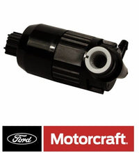 Load image into Gallery viewer, Windshield Washer Pump Ford MOTORCRAFT OEM WG335