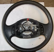 Load image into Gallery viewer, FORD STEERING WHEEL W CRUISE CONTROL 5C24-3600-BF3ZUE