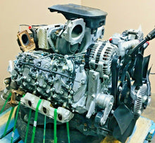 Load image into Gallery viewer, LML 6.6 DURAMAX ENGINE CHEVROLET GMC TURBO DIESEL MOTOR