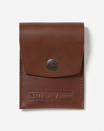 Stitch & Hide Godfrey Wallet