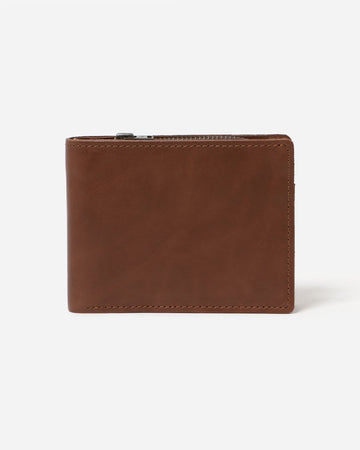 Stitch & Hide Billy Wallet