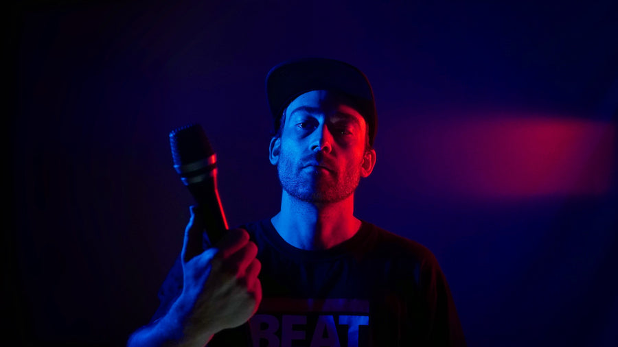 Beatbox Basics - Covid Safe Workshop
