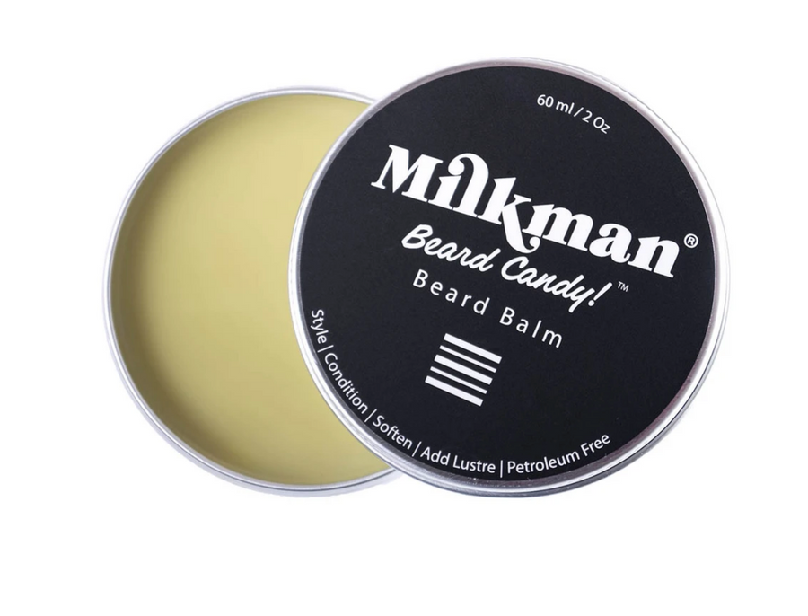Milkman Candy Beard Balm 60ml