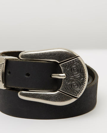 Stitch & Hide Eden Belt