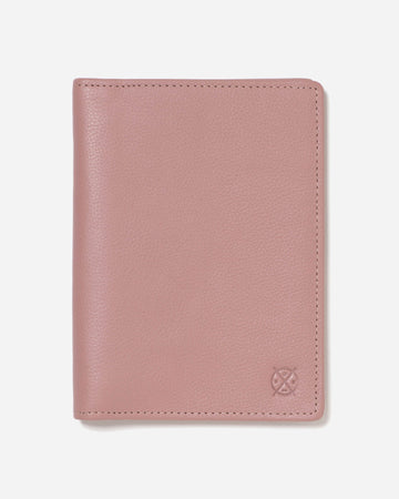 Stitch & Hide Atlas Passport Holder