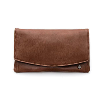 Stitch & Hide Darcy Wallet - Classic Collection