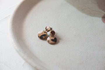 Emi Ceramics Devonian Earrings