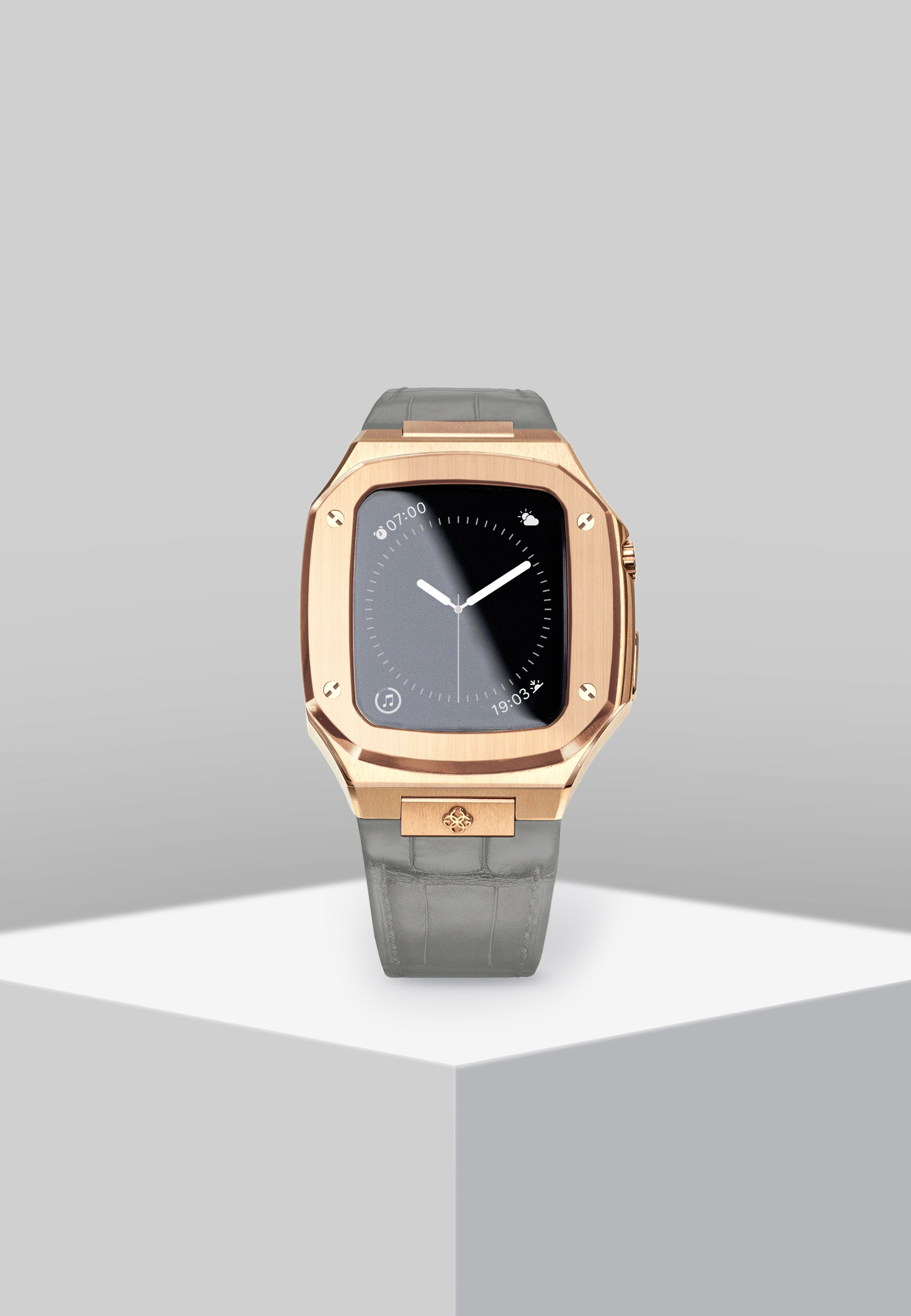 Apple Watch Case - CL40 - Rose Gold