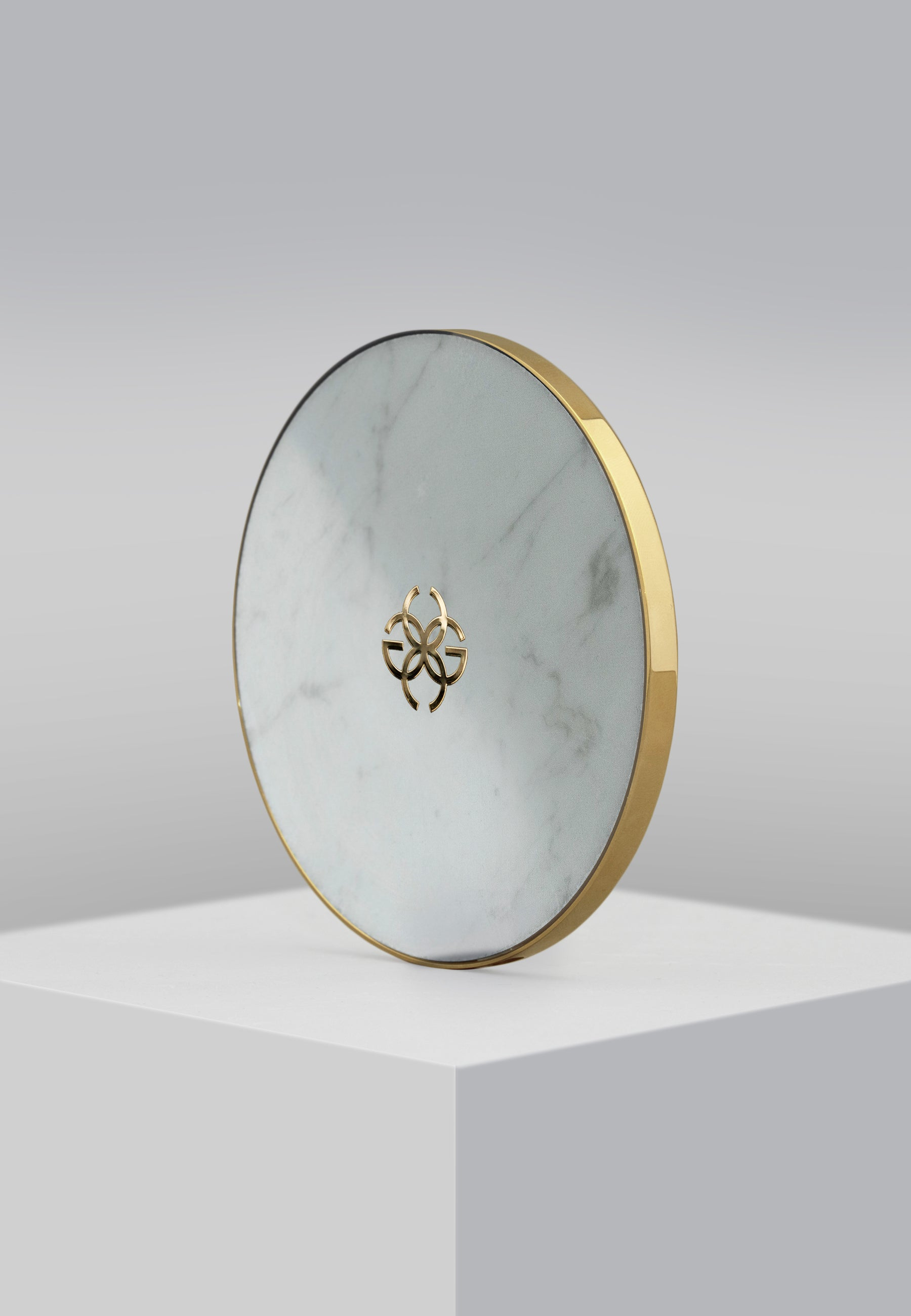 Wireless Charger - Marble