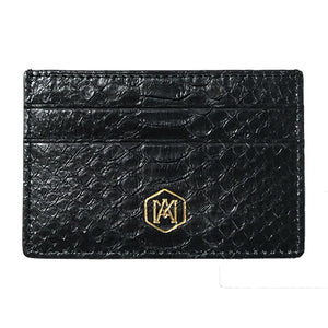 Card Holder in Premium Leather