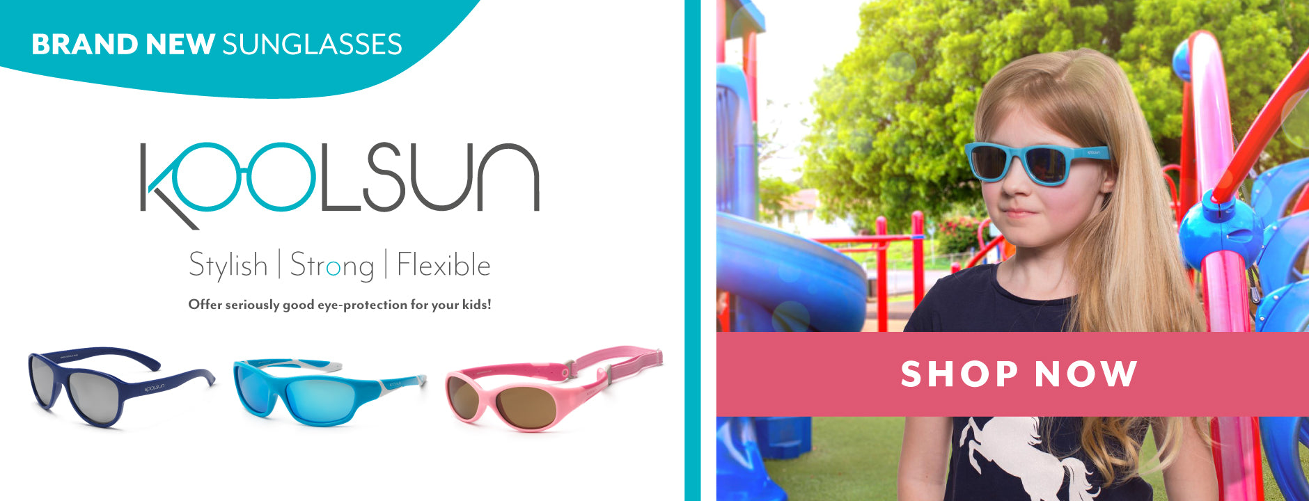 Koolsun Kids Sunglasses