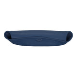 OXO Tot Roll-Up Bib - Navy (1)