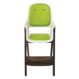 OXO Tot Sprout High Chair - Green/Walnut (2)