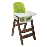 OXO Tot Sprout High Chair - Green/Walnut (6)