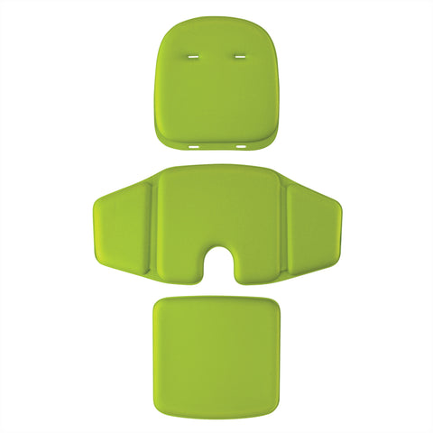 OXO Tot Sprout High Chair Replacement Cushion Set  - Green