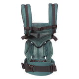 Ergobaby Omni 360 Cool Air Mesh Baby Carrier - Evergreen (1)